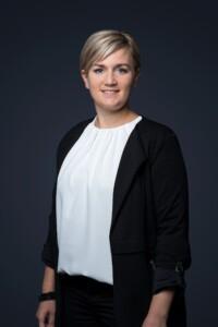 Christina Frick